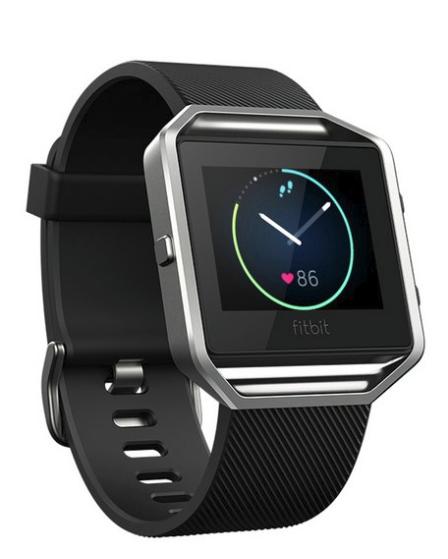 Fitbit Blaze Large Smart Watch £119.99 @ Argos