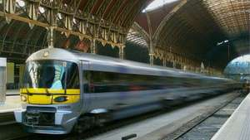 Heathrow Express - £8.82 30-Day Advance One-Way - Expedia.com
