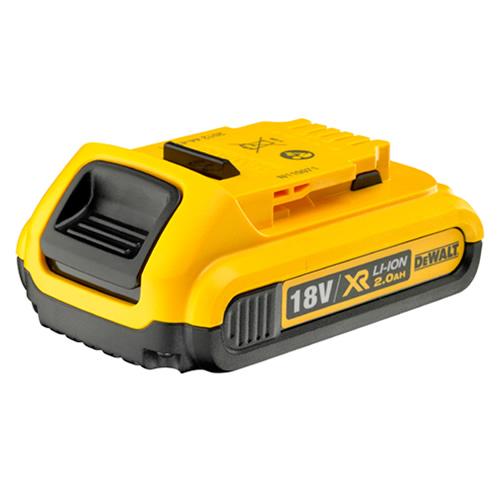 Dewalt 2ah DCB183 Battery - £29.99 @ ITS