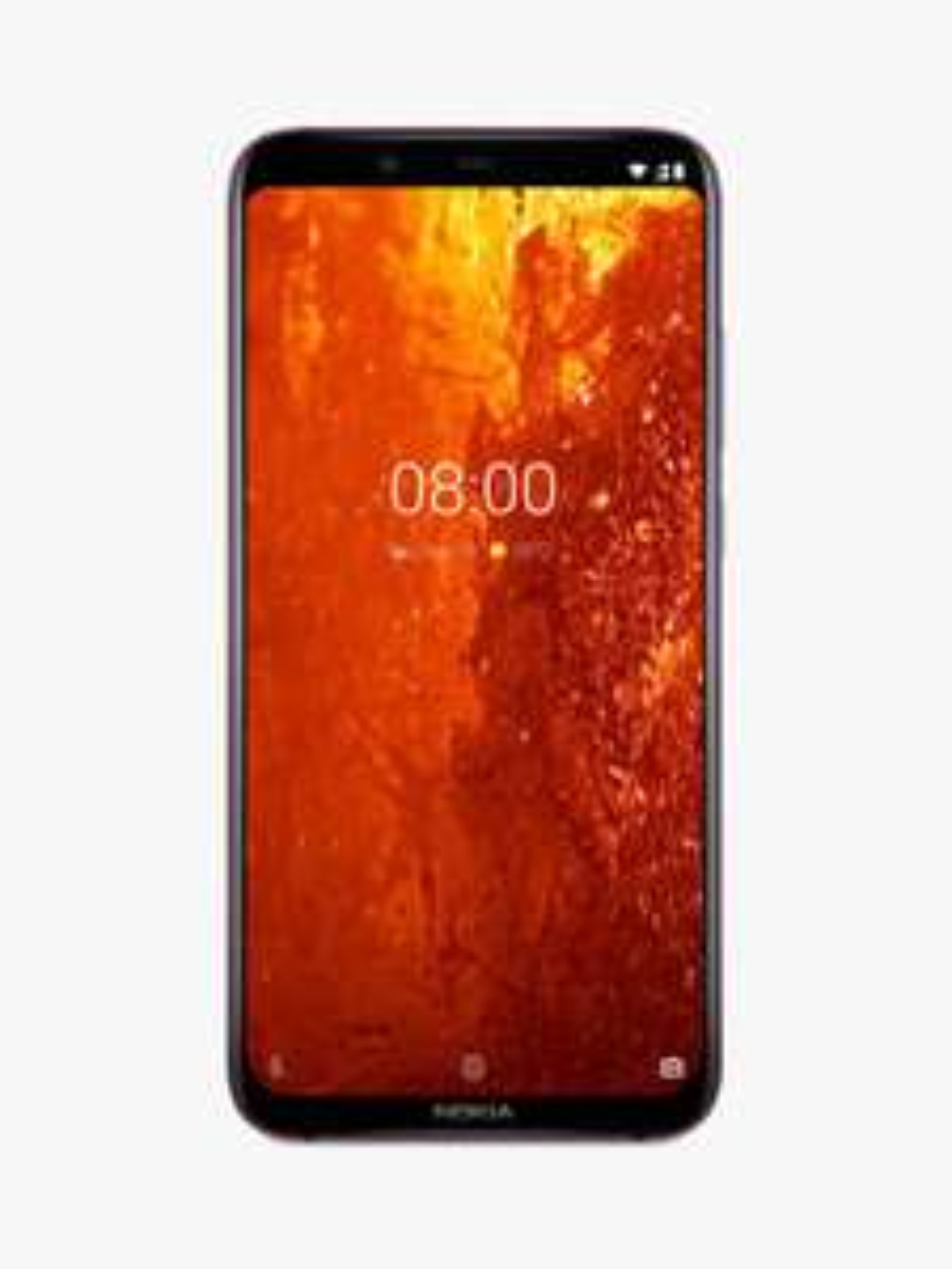 Nokia 8.1 (Plus?) 4GB+64GB £379.99 John Lewis and Partners