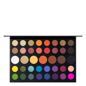 In stock The James Charles x Morphe Artistry Palette £39 plus free gift @ Look Fantastic