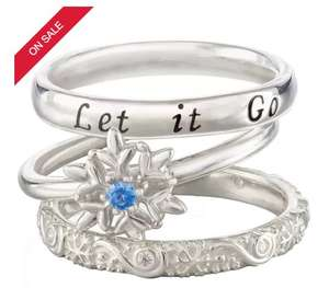 Extra 10% off everything on site inc sale + Chamilia jewellery sale from £9 with free click & collect @ Ernest Jones