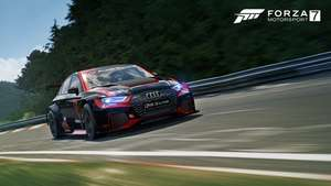 Forza Motorsport 7 - 2018 #108 Audi CadSpeed Racing RS 3 LMS - Free @ Microsoft Store