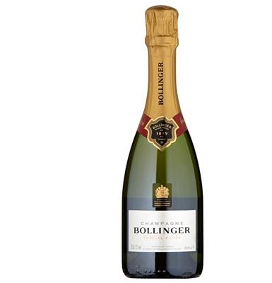 Bollinger Special Cuvee half bottle @ Waitrose Stourbridge