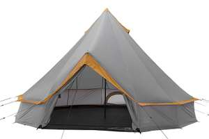 Grand Canyon Indiana 400 round tent Grey Colour @ Amazon £90 Delivered