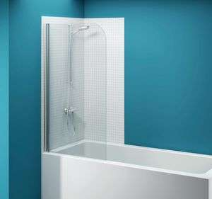 Bathscreen for showering £46.80 - free C&C @ Wolseley (formally Plumb Center)