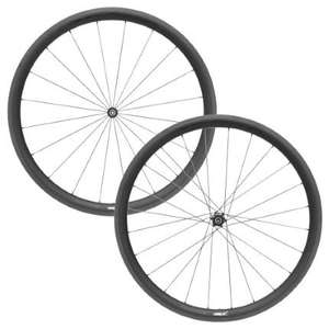 Wiggle - Prime Blackedition 38mm wheels £629.99 @ Wiggle