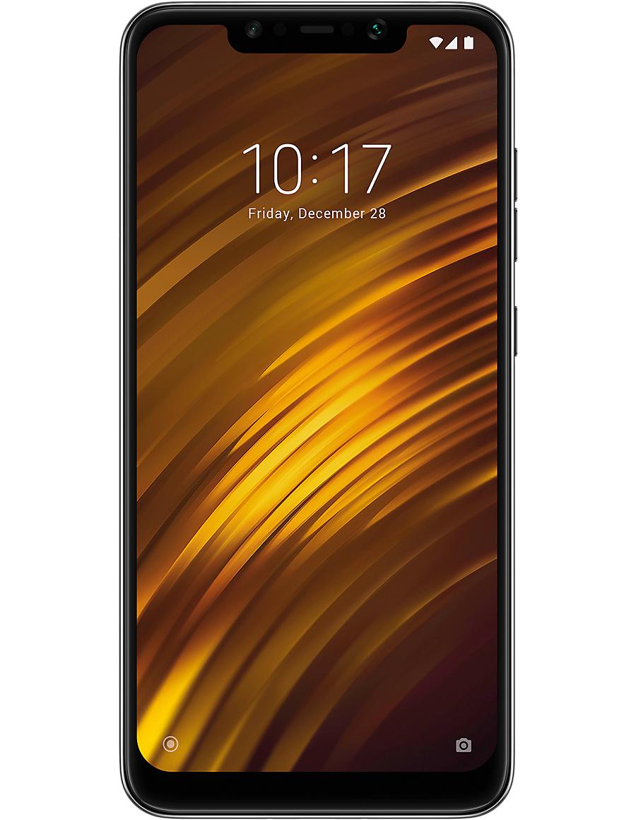 Xiaomi Pocophone F1 - 64GB - UK £279 @ Carphone Warehouse