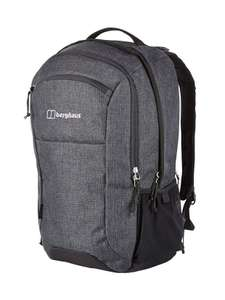 Berghaus Trailbyte 30L Rucksack £41.49 c&c/ £43.49 del with price promise at Millets - c&c
