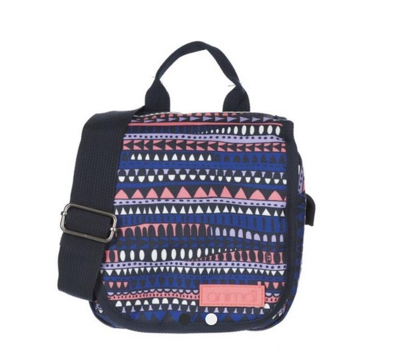 Animal dawn shoulder bag £7.52 w/code free delivery (2 year guarantee)