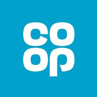 Coop Branded Xmas Gift Tags 10p @ Coop Food (More in Desc.)