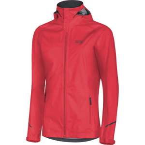 Gore Wear Women's R3 GORE-TEX Active Hooded Jacket for £16.99 delivered @ Wiggle