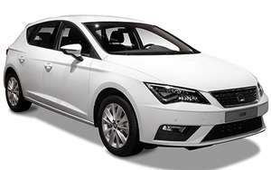 SEAT Leon Hatch 1.5 TSI EVO 130 SE 5Dr Manual [Start Stop] 24 months - £4678.90 @ Mad Sheep Leasing