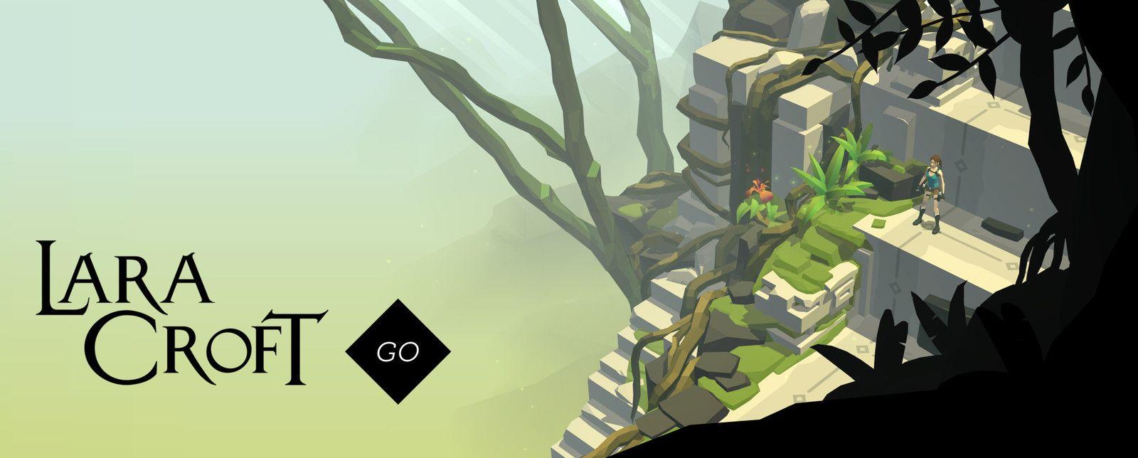 Lara Croft GO android Google Play .99p