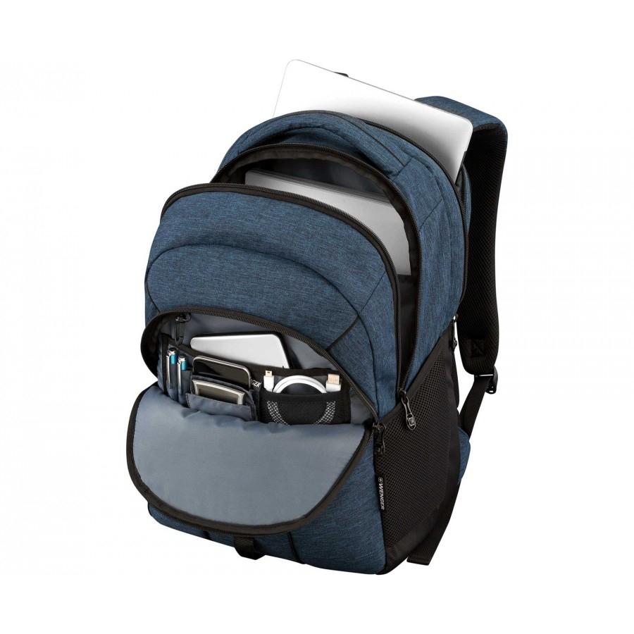 Wenger Sun 16 Inch Backpack Blue Denim - £29.99 @ Ryman (Free C&C)