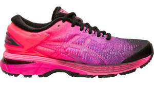 Asics Women's Gel-Kayano 25 SP 6.5 Shoes £42.50 delivered @ Wiggle