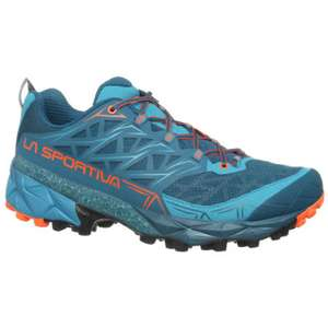 Men's La Sportiva Akyra Shoes £25.50 at Wiggle size 8.5 only