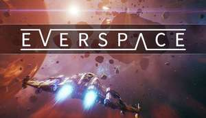[Steam/Gog] EVERSPACE - £5.79 - Humble Store