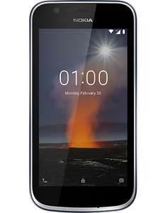 Nokia 1 Only £9.99 (with 12 month cancellable SIMO) @ Carphone Warehouse