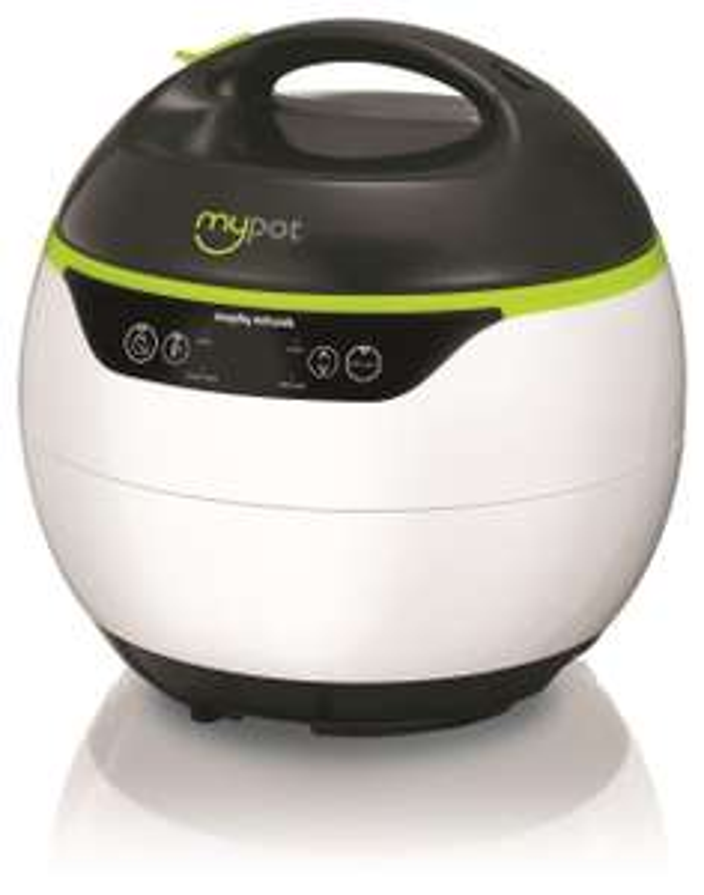 morphy richards mypot pressure cooker £55.99 Morphy Richards