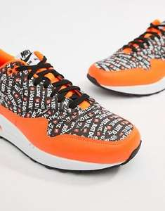 Extra 10% off upto 70% off sale with code + free returns eg Nike Air Max 1 was £110 now £49.50, GHD originals £78.48 @ ASOS