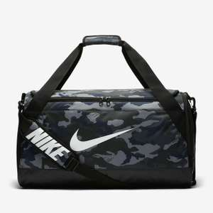 Nike Brasilia Training Duffel Bag (Medium), £13.58 delivered with code at Nike (also 10% off quidco)