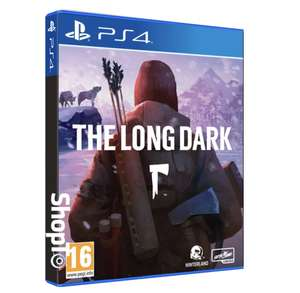 The Long Dark (PS4) - £8.86 Delivered @ ShopTo
