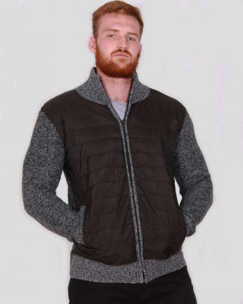 50% Off All Sale & Coats & Jackets w/code eg Le Breve Jenson hooded jacket now £12.50 (£1.99 P+P under £20) @ Republic Union