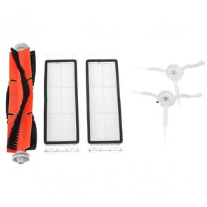 gocomma Robot Vacuum Spares accessory Kit for Xiaomi Mi Robotic Vacuum (1st / 2nd Gen) £6.56 @ Rosegal