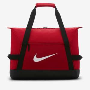 Nike Academy Team - Football Duffel Bag in 3 colours (Medium) £11.97 delivered w/code @ Nike