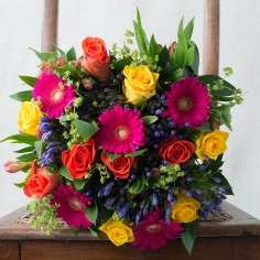 24% off All Bouquets with code @ Appleyards Flowers