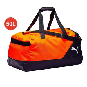 PUMA PROTRAIN MEDIUM BAG ( 50L) Free C+C £7.99 @ Decathlon