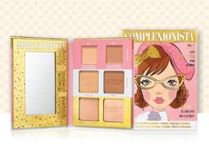 Benefit Cosmetics  - Spend £30 for two freebies, £40 for 4 freebies, £50 for 5 freebies + 2 Free Samples + Upto 50% Off Sale items