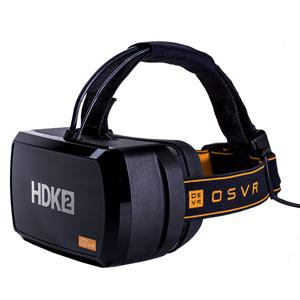 OSVR HDK 2 headset £99.99 delivered w/code @ Razer [ PC / Open Source VR)