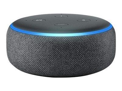 Amazon All-New Echo Dot (3rd Gen) - Black £29.98 @ BT Shop