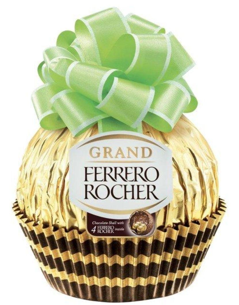 Grand Ferrero Rocher Reduced in store Tesco Express in Hazel Grove - £1.25