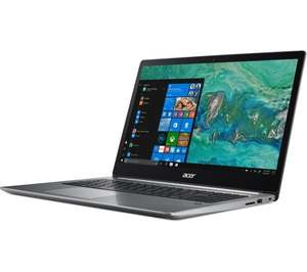 LIKE NEW acer swift 3 amd Ryzen 5 2500u 8gb 256gb SSD 15.6 HD radeon rx vega 8 - £514.95 @ secondtech eBay