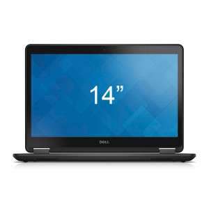"DELL Refurbished A grade E7450 14"" laptop £199.61 delivered"