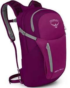 Osprey Daylite Plus 20L backpack (£27.99 @ Evans Cycles) w/ free click and collect