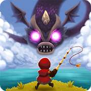 Legend of the Skyfish on Google Play Store - 89p