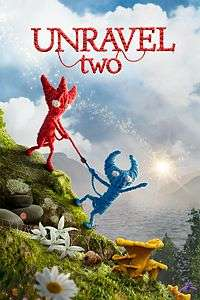 [Xbox One] Unravel Two now available with EA Access - £2.49 - Microsoft Store/CDKeys