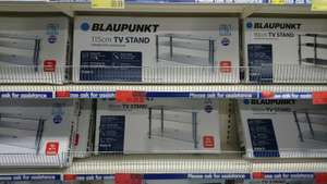 Blaupunkt TV Stand - £20 instore @ B&M Chester (Greyhound Retail)