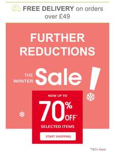 Vertbaudet further reductions 70% off
