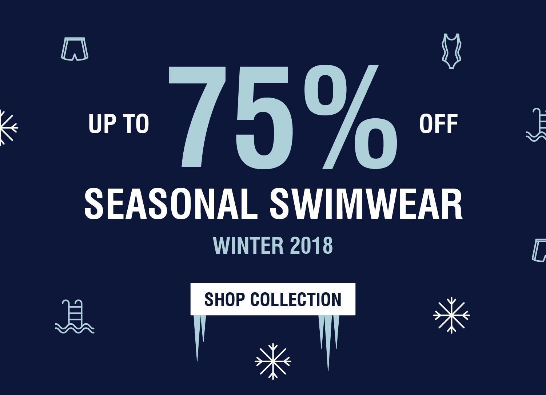 Amazing Swimwear Sale @ Zoggs