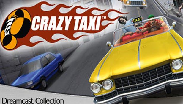 Crazy Taxi (Steam Pc) 83p @ HumbleBundle