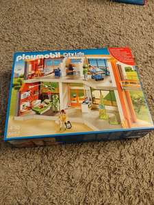 Playmobil 6657 City Life Hospital - £15 instore @ Asda (Found instore at Wakefield)