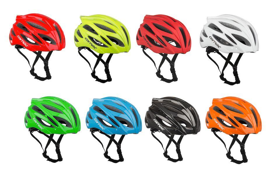 Carnac Croix Road Helmet - £16.99 Delivered @ Planet X