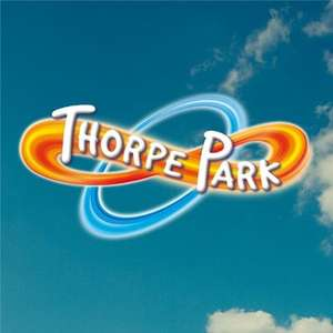 QUICK QUICK QUICK £1 entry to Thorpe Park!!!!