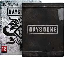 Days Gone Special Edition (Incl Steelbook case / Artbook / Soundtrack / DLC) £64.85 Delivered @ Shopto