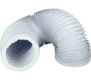 3m WPRO ASG310 Universal Tumble Dryer Vent Tube - £1.47 delivered @ Currys PC World
